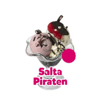 Salta piraten